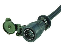 12-polige 24-Volt-Verbindungsleitung