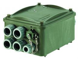 Überstrom-Schutzschalter kompletter Anbausatz 5925-12-345-8980