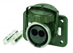 Crimp/L�tkontakt f�r 35 mm� Leitung, VG 96 917 S-35, 5999-12-341-6353