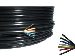 Leitung 13-adrig 9 x 1.5 + 4 x 2,5 mm�
