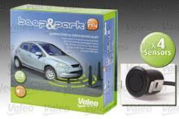 Beep & Park Kit 4