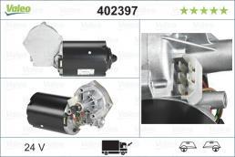 Wischermotore NKW 24V