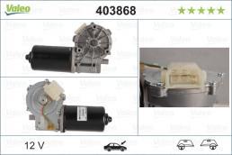 Wischermotore PKW 12V